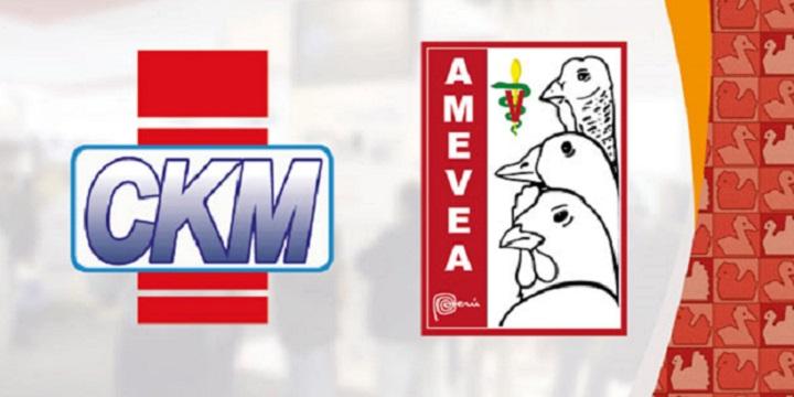 CKM participará en IX Seminario Internacional Amevea 2017