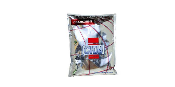 ¿Cuáles son las ventajas de usar el Ckamoxin?
